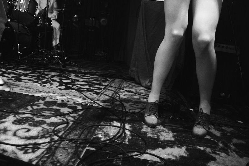 Photo: Laura Andalou